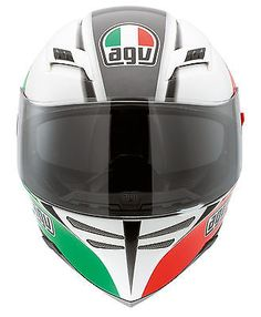 Helm AGV 1450g Skyline Block Italia Gr.M
