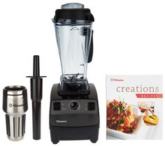Product image of Vitamix Creations II 64 oz. 12-in-1 Variable Speed Blender