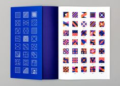 Every day for 100 days, I redesigned a canonical Josef Müller-Brockmann poster according to four criteria: line, circle, movement, and sound. Part of the 100 Days Workshop with Michael Bierut at the Yale School of Art. Featured on: Design ...
