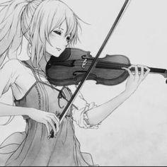 Kaori 🎻