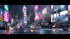 The Amazing Spider-Man 2 IMAX® Trailer #2