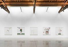 Gagosian Gallery Beverly Hills 2013