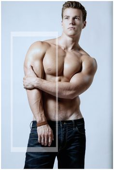 Michael Dean by Armando Adajar for Fashionably Male (3)