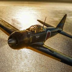 Mitsubishi-A6M
