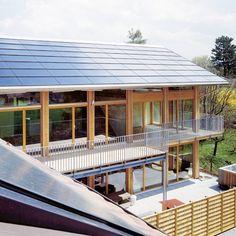 Photovoltaic systems - Schweizer Metallbau