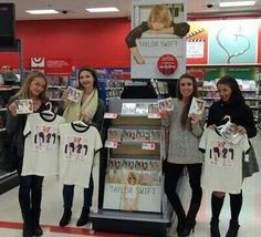 Who's been to Target since 1989 came out??? What 1989 merchandise do you have??!!