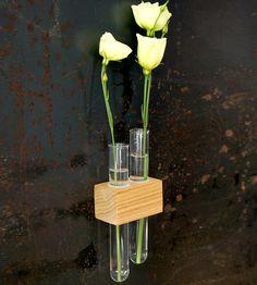 Magnetic Test Tube Flower Vase | Great Gift