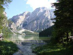 Lago di Braies - Trentino Italy