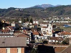 Borghetto di Vara (Val di Vara - prov. La Spezia)