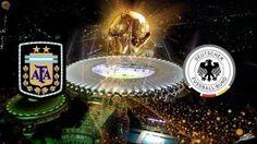 La final del Mundial Brasil 2014 se grabará en Ultra HD 360°