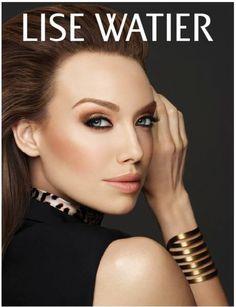 #LiseWatier, la collezione make up autunno 2014  @lisewatier