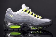 Nike Air Max 95 1995