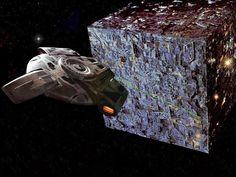 Defiant - Star Trek: Deep Space Nine Wallpaper (3984326) - Fanpop