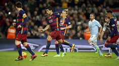 Sequence 4 #FCBarcelona #Messi #MessiFCB #10 #LuisSuarez #SuarezFCB #9 #FansFCB #Football #FCB #penalty
