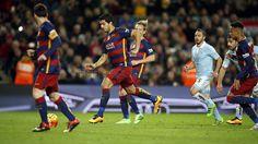 Sequence 4 #FCBarcelona #Messi #MessiFCB #10 #LuisSuarez #SuarezFCB #9 #FansFCB #Football #FCB #penalty