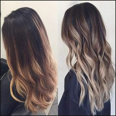 pinterest // @ phoenixcosmetic www.phoenixcosmetics.com | Hair ... | Einfache Frisuren