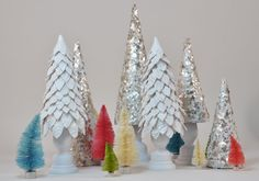 2012 Christmas Trees Video at Joggles.com