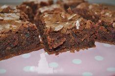 El mejor Brownie