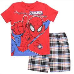 3e28cf0d679 Color Red Sizes 2T 3T 4T Made From Top 100% Cotton Shorts 60% Cotton