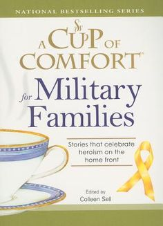 """Want to give this as a gift. It has been said that military life is """"not for the faint of heart."""" But neither is it without its benefits and blessings. One thing is certain: It is an experience like no other--for both the soldiers and their families. In this collection, readers will experience the pride that wives, husbands, mothers, fathers, siblings, and friends feel when a loved one chooses to put his or her needs aside for the benefit of the country."""