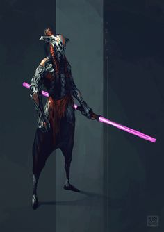 Sith concept by EdCid on deviantART