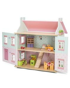 https://www.tausendkind.ch/le-toy-van-puppenhaus-sophies-house-in-rosa-15449004000