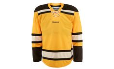 Boston Bruins Pro Series Third Hockey Jersey