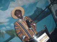 steel band which are perfect for a caribbean themed event