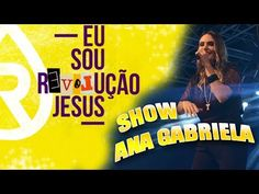 EP Sede - Show da Ana Gabriela Ao Vivo