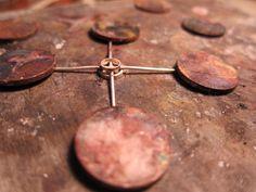 a i m e e A. d o m a s h: a metalsmiths journey through life.: My Tutorials