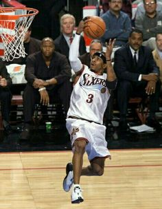 c180fa76a83 Allen Iverson Sports Basketball, Basketball Legends, Basketball Players,  Sports Art, Basketball Cards