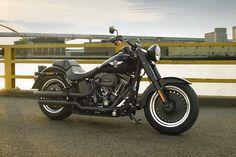Fat Boy S. Read all about the 2016 Harley-Davidson models: http://motorbikewriter.com/2016-harley-davidson-model-line-up/