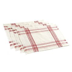 La Rochelle Linen Tablecloth | Ballard Designs