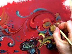 scandinavian-folk-art-painting-