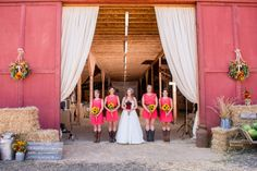 Elegant barn wedding  http://rusticweddingchic.com/elegant-barn-wedding
