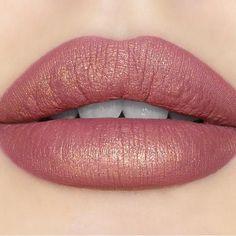 Cosmetics Trinket Liquid Lip Color from Sugarpill Cosmetics.Trinket Liquid Lip Color from Sugarpill Cosmetics. Pink Lips Makeup, Lip Makeup, Beauty Makeup, Makeup Brushes, Makeup Geek, Makeup Tools, Makeup Style, Fancy Makeup, Full Makeup