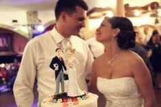 Niké és Gábor - Esküvő Vintage #esküvő #menyasszony #esküvőitorta