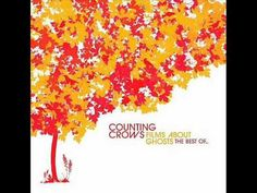▶ Counting Crows - Angels of the Silences - YouTube