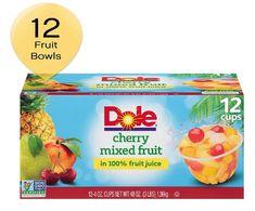 Peach Fruit, Fresh Fruit, Fruit Cocktail Cake, Fruit Packaging, Mixed Fruit, Cereal Recipes, Frozen Fruit, Best Fruits, Fruit Juice
