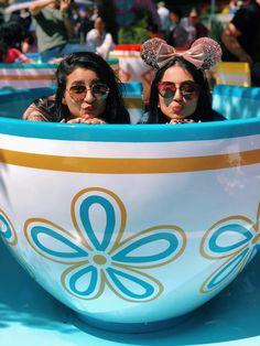 Disneyland Picture Ideas for Instagram