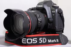 We use 2 of these units Canon 5D mkii which when used with our L series lens produce amazing images.