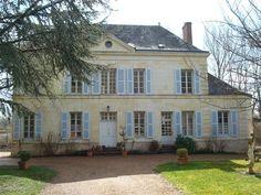 Healey Fox - Superb Historic Maison De Maitre With Gites