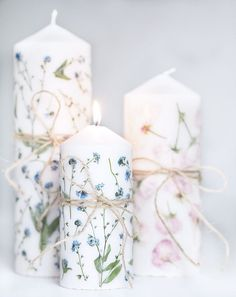 Mother& Day DIY gift idea candle with dried flowers- Muttertags DIY Geschenkidee Kerze mit getrockneten Blumen Mother& Day DIY gift idea candle with dried flowers - Diy Christmas Gifts For Boyfriend, Diy Gifts For Girlfriend, Diy Gifts For Dad, Diy Gifts For Friends, Diy Mothers Day Gifts, Diy Presents, Christmas Diy, Present For Mom, Sister Gifts