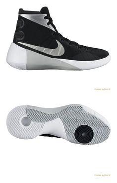 5f128a4e0fc  99.98 - Nike Women s Hyperdunk 2015 TB Basketball Shoes (Black  sports   shoes  nike  2015
