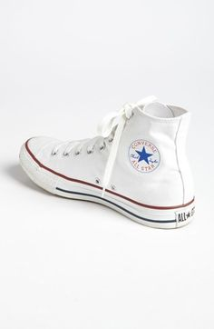 Chuck Taylor High Top Sneaker by Converse