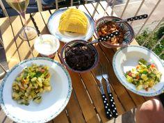 Blondie kookt: Jamie Oliver's pork taco's