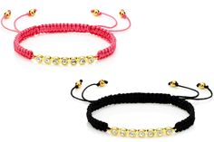 The Very Best Friendship Bracelets for You and Your BFF: Juicy Couture Bracelets