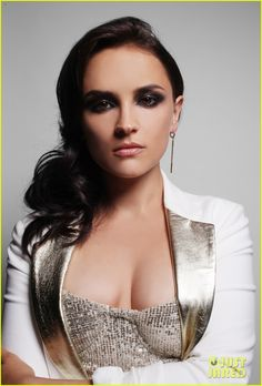 Gorgeous!!! Rachael Leigh Cook Photo Shoot - JustJared.com Exclusive!