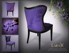 We are Luxury (High end) Furniture Makers with a Store in Metro Manila, Philippines. We make Bespoke Artisan Limited Edition Furniture Pieces for the Home. Luxury Furniture Stores, Haunted Mansion, Leather Furniture, Wingback Chair, Sofa Design, Accent Chairs, Dining Chairs, Artisan, Projects