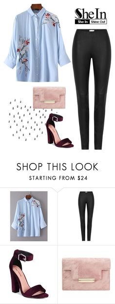 """""""Untitled #1613"""" by vincentvangoth ❤ liked on Polyvore featuring Call it SPRING"""